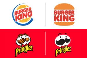 Rebranding burger king pringles